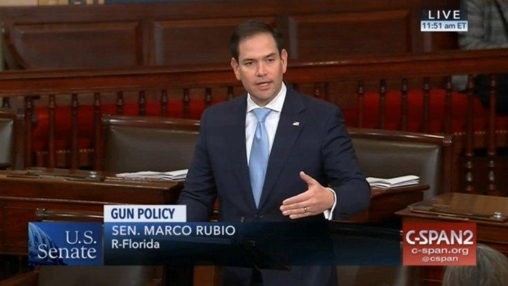 florida-senator-marco-rubio-announces-gun-control-measures-after-parkland-shooting