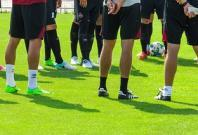 Footballer bullied for homosexual relation