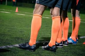 Footballers bullied for homosexual relation