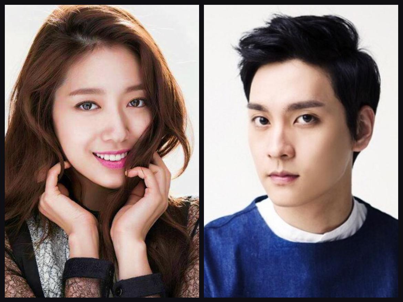 Dating agency park shin hye latest