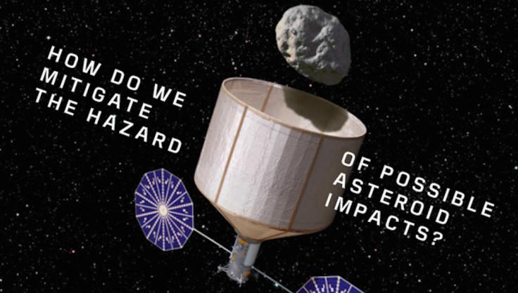 NASA HAMMER Plan