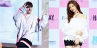Lee Dong-wook and Bae Suzy