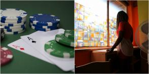 Gambling and sexual services in Singapore
