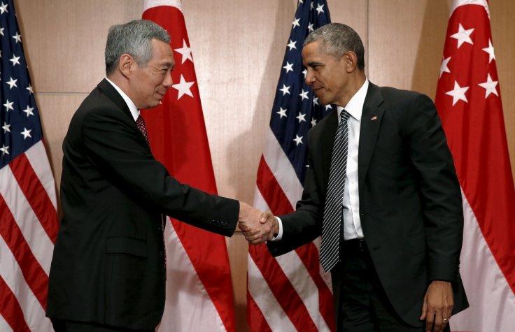 US-Asean talks begins as Obama seeks to garnish Asia pivot legacy