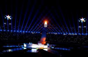 PyeongChang Paralympic Winter Games