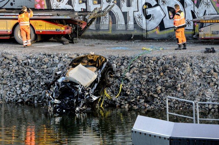 Viola Beach band members die in Sweden car crash