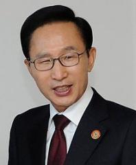 Lee Myung-bak