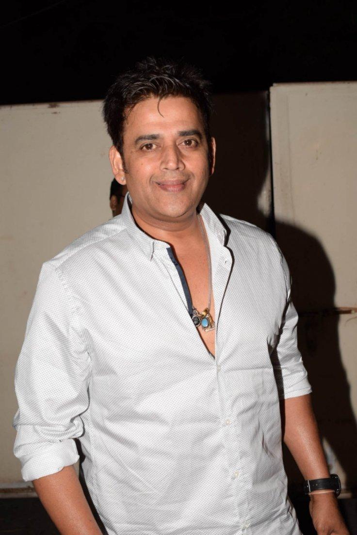 Actor Ravi Kishan