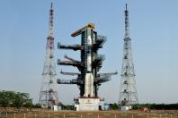 GSLV launchpad