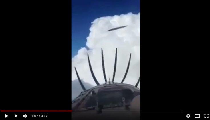 UFO videograb