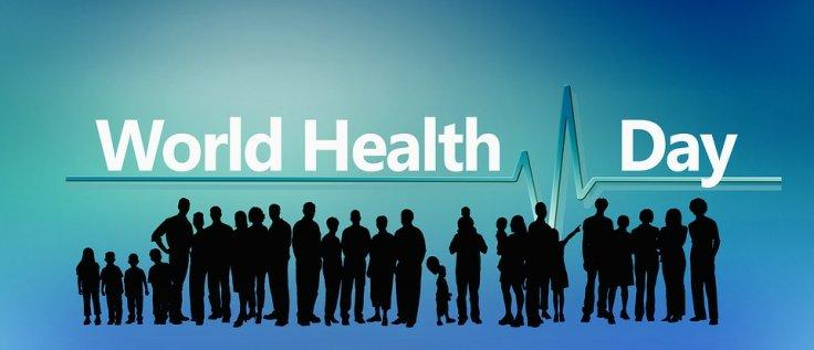 World Health Day Top 10 Quotes Celebrating The Global Health
