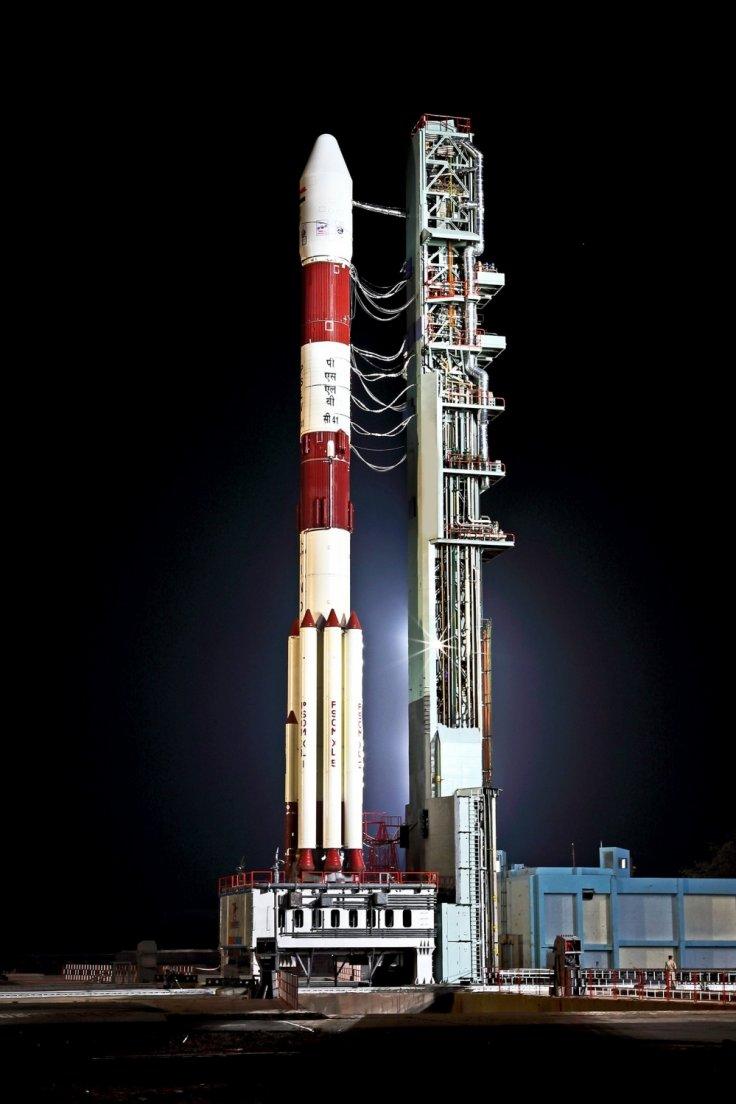 IRNSS-1L