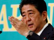 Japan PM Abe to reshuffle cabinet on August 3, says Suga