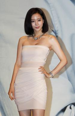 Han Ye-seul
