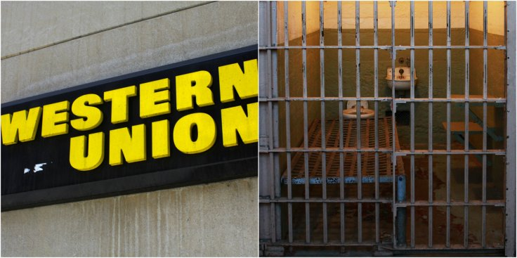 Singapore man jailed for robbing Western Union