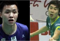 Zulfadli Zulkiffli and Tan Chun Seang banned