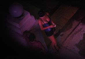 Women arrested from unlicensed massage parlors
