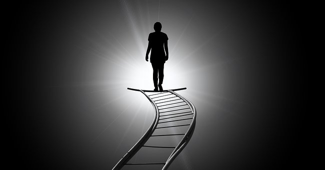 Life after death shockproof? Man recalls seeing warm light