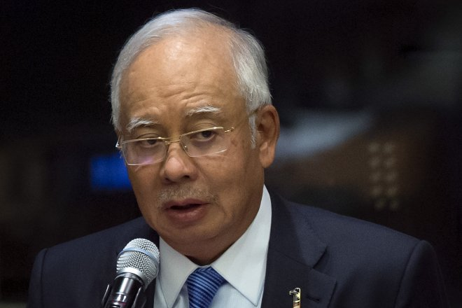 Amnesty International warns the new Malaysian security law gives govt 'abusive powers'