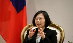 Taiwan President Tsai apologises to indigenous people, promises to look after their interest