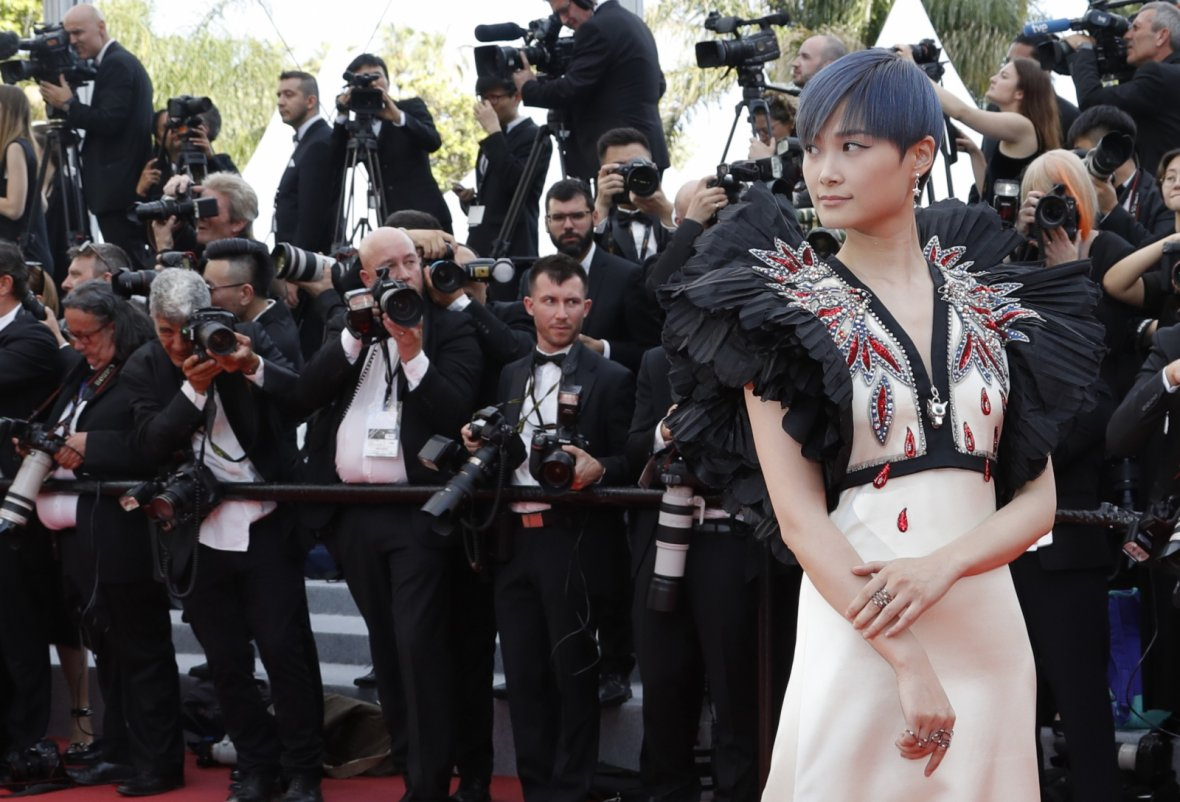 71st Cannes Film Festival - Opening ceremony and screening of the film
