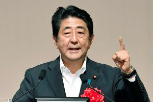 Japan's cabinet reshuffle: Abe to retain key ministers, eyes third term in office