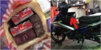 contraband cigarette smuggling
