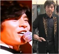 Singer Hideki Saijo
