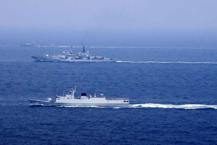 China passes new rules to prosecute trespassers in its territorial waters