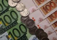 European financial market