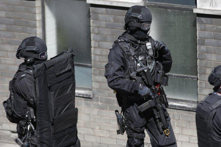 London knife attack: Woman killed, five injured in central London