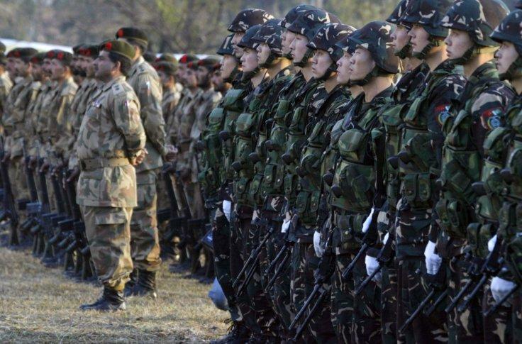 China forms anti-terror alliance with Pakistan, Tajikistan, and Afghanistan