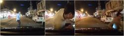Geylang Road incident