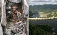 2,000 year old mummified woman found inRussia