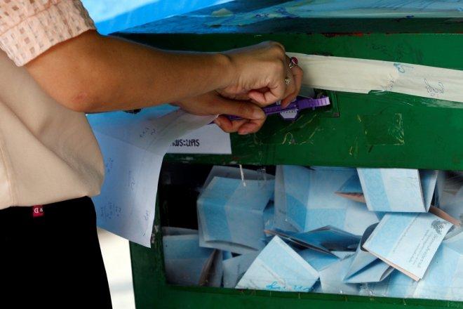 Thai referendum: Junta-backed constitution gets approval despite severe criticism