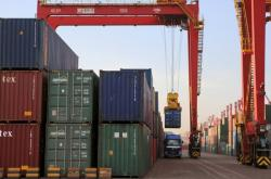 China exports and imports fall more than expected in July due to weakening demand