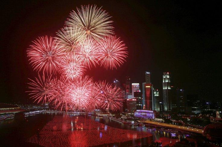 Singapore's National Day 2016: Nearly 4,000 people receive the National Day award this year