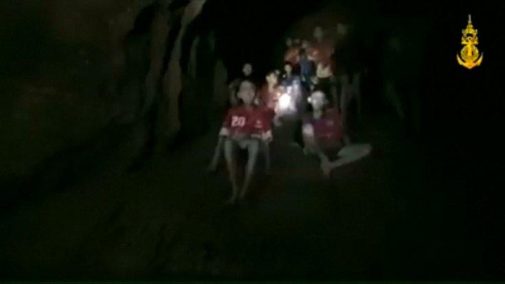 thai-soccer-teams-rescue-from-flooded-cave-could-take-months