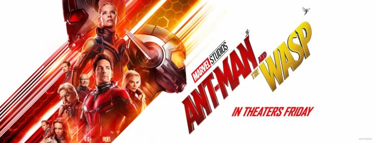 Ant-Man, Facebook