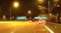 Singapore accident