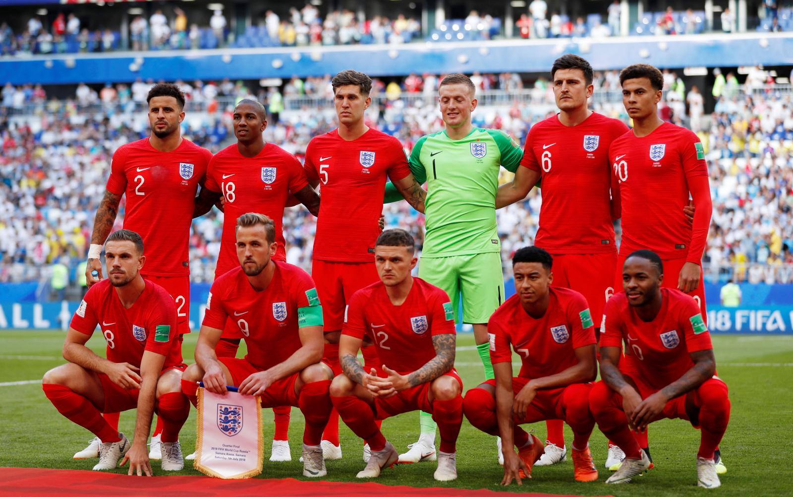 Uk Football: Croatia Vs England Match Details: Where To Watch Fifa