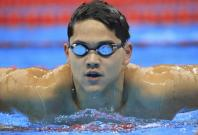 Rio Olympics 2016: Schooling creates history by qualifying for 100m butterfly final