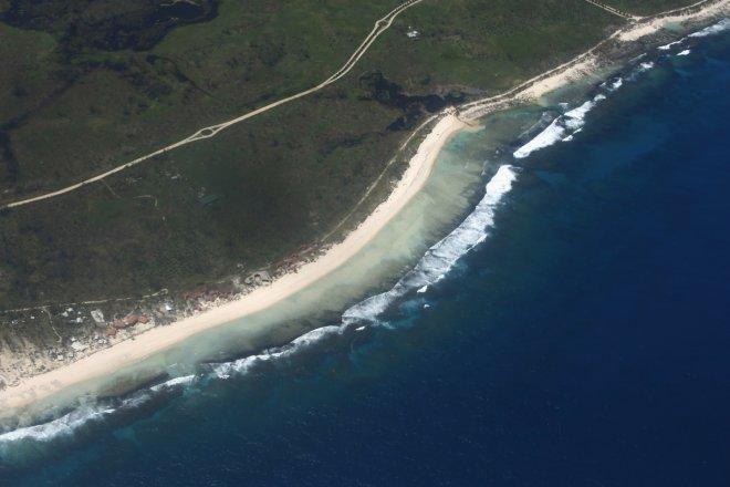 Major earthquake of 7.2 magnitude strikes off Vanuatu, tsunami alert issued