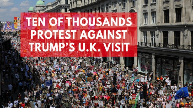 huge-protests-in-london-to-mark-trumps-visit