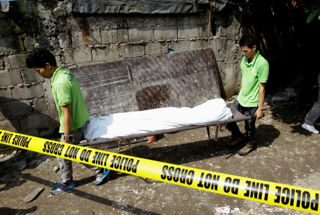 10 inmates die, warden injured in Philippine jail blast