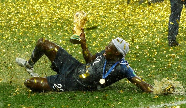 FIFA world cup champions