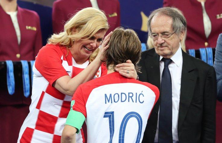 FIFA world cup award