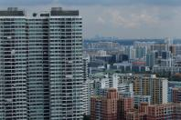 Singapore: Sales of new private homes rises in July
