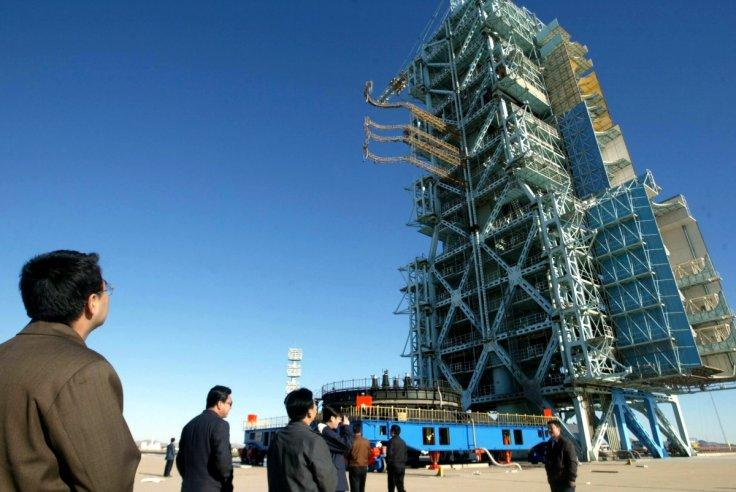 China launches satellite to establish 'hack-proof' communications between space and the ground