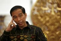 President Widodo says Indonesia actively involved in resolving South China Sea conflicts